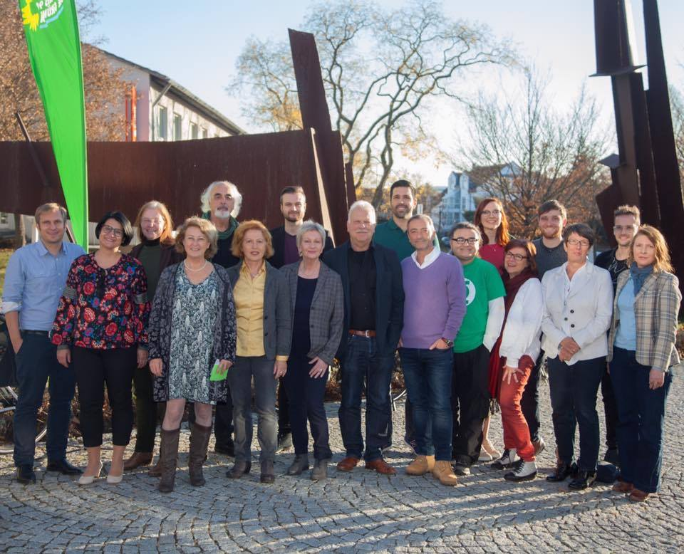 Kommunalwahl 2019: Wir stellen starke Kandidat*innen für den Westen!